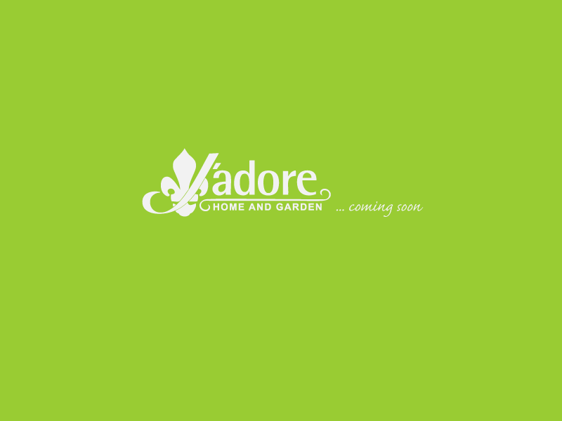 Ju0027adore Home And Garden Coming Soon!
